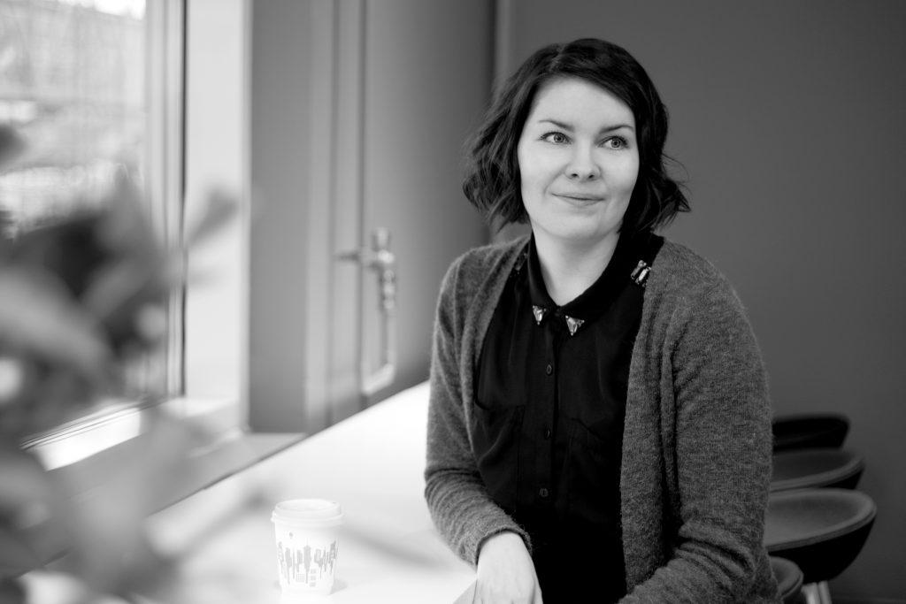 Valokuvaaja Marika Nurmela