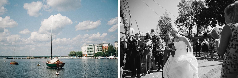 Hääkuvaus Tampere